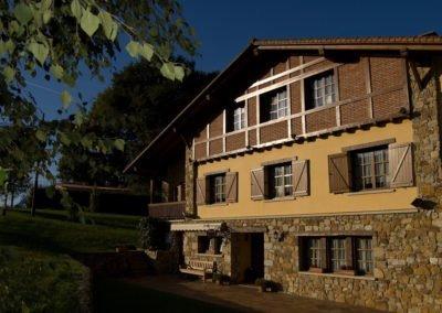 Hotel Rural Matsa, Lezama, Vizcaya
