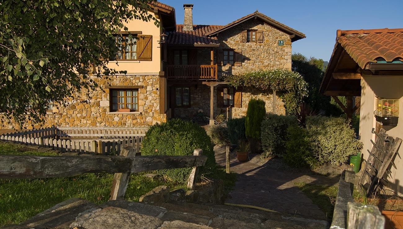 Exterior Casa Rural Matsa, Lezama, Vizcaya
