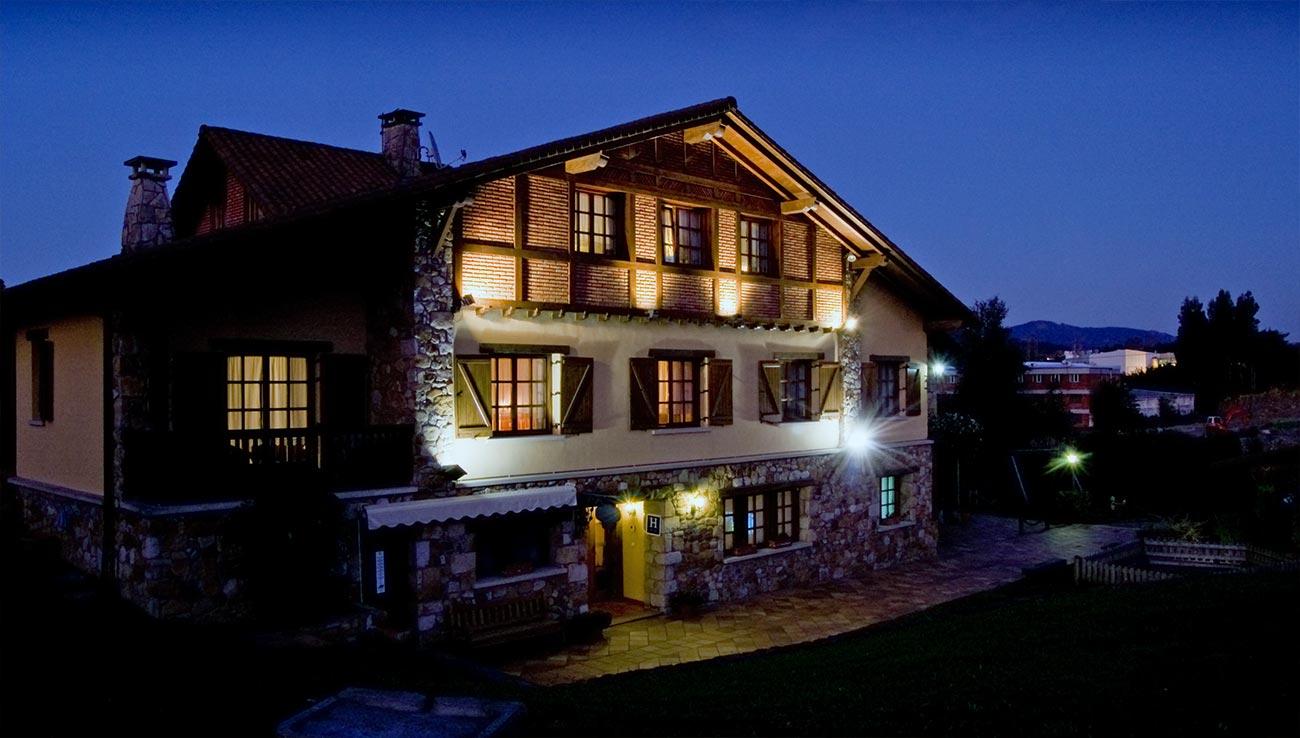 Hotel Rural Matsa, Lezama, Bizkaia